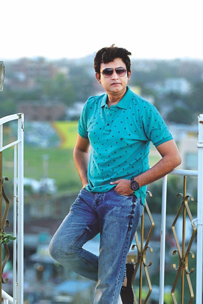 Bangladeshi Actor Amin Khan Short Biography & Pictures 5