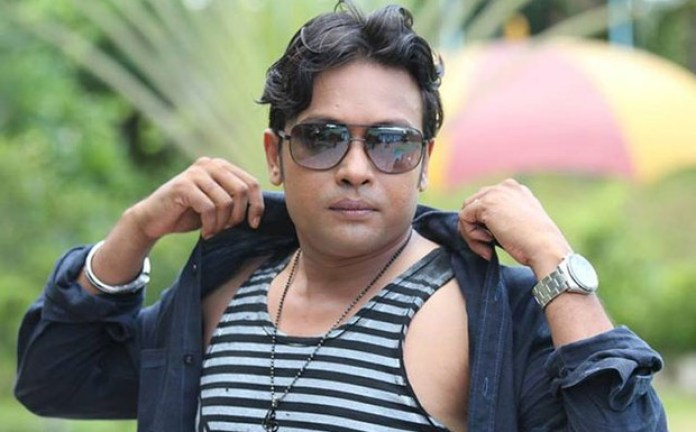 Bangladeshi Actor Anisur Rahman Milon Short Biography & Pictures 8