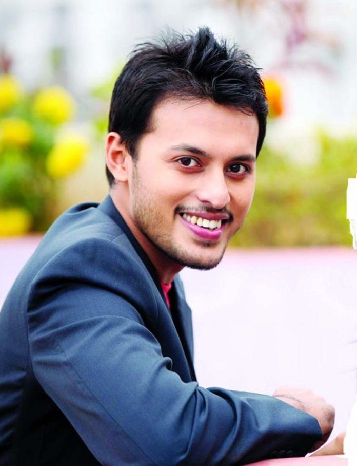Bangladeshi Actor Irfan Sazzad Short Biography & Pictures 12