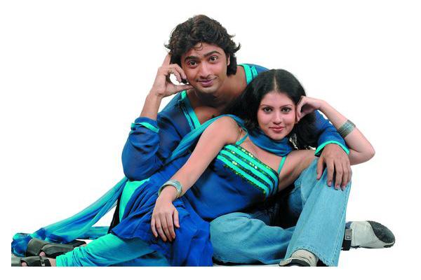 Indian Bengali Actor Dev Short Biography & Images 15
