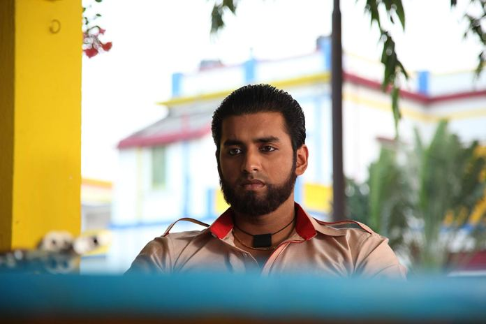 Indian Film Actor Ankush Hazra  Short biography & Pictures 4