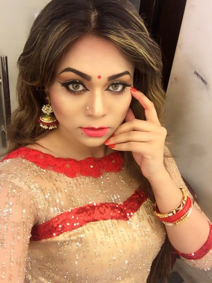 Bangladeshi Model & Actress Lamia Mimo Full Biography & Pictures 15