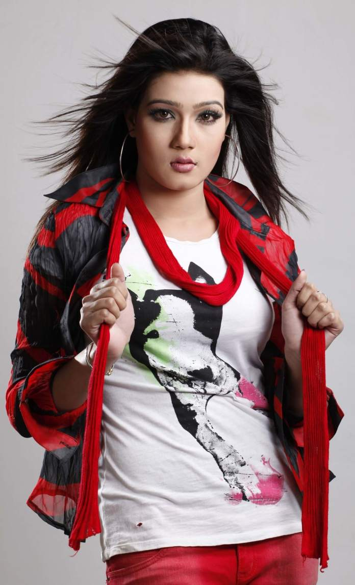 Mahiya Mahi Bangladeshi Actress Full Biography & Pictures 19