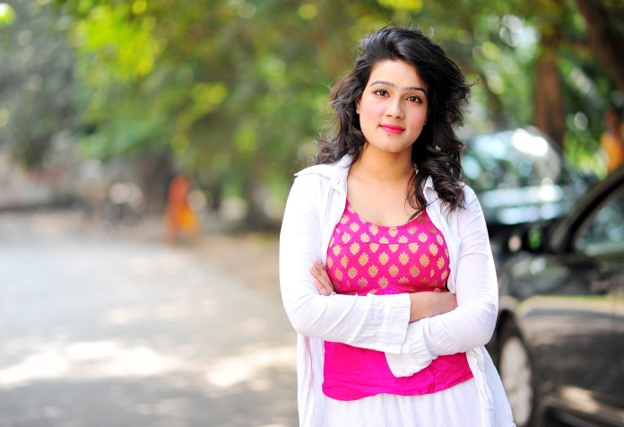 Mahiya Mahi Bangladeshi Actress Full Biography & Pictures 4