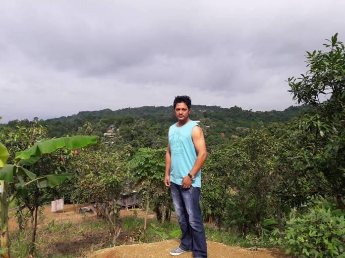 Mamnun Hasan Emon (Bangladeshi Actor ) Short Biography & Pictures 6