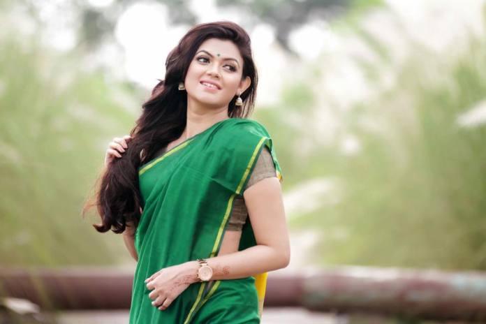 Masuma Rahman Nabila Bangladeshi Actress Short Biography & Pictures 11