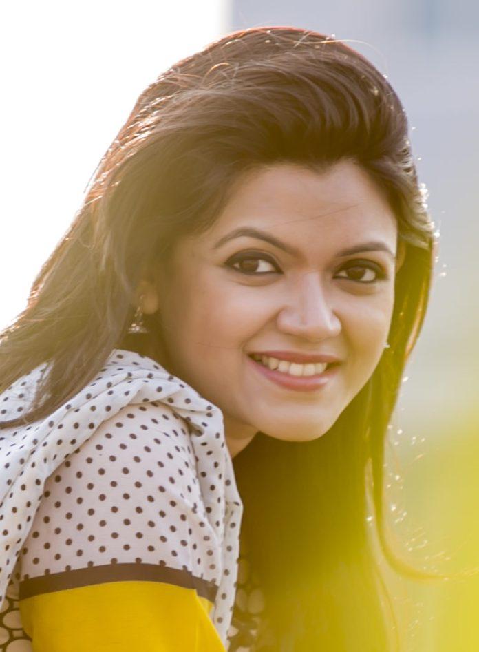Masuma Rahman Nabila Bangladeshi Actress Short Biography & Pictures 5