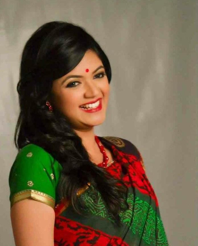 Masuma Rahman Nabila Bangladeshi Actress Short Biography & Pictures 6