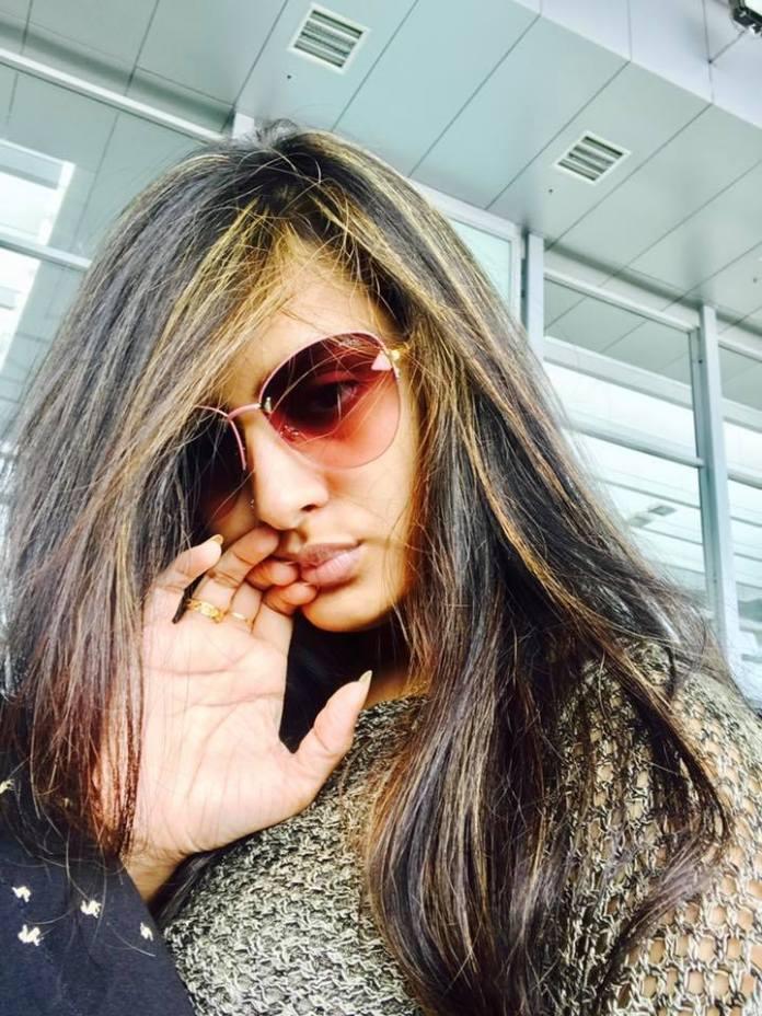 Bangladeshi Actress Nijhum Rubina Short Biography & Pictures 2
