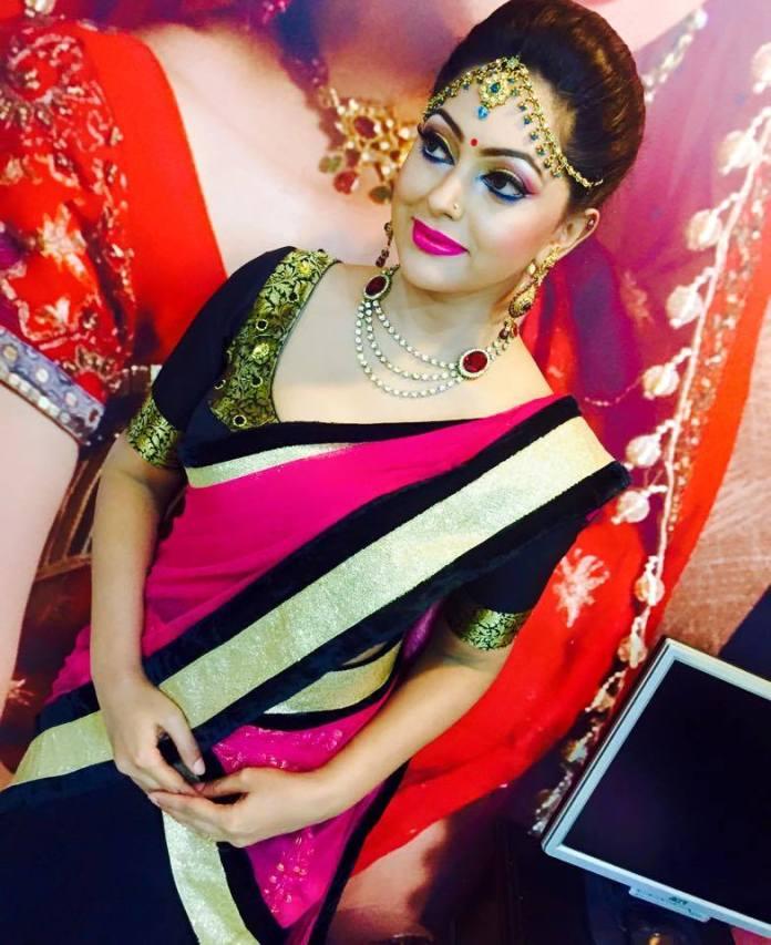 Bangladeshi Actress Nipun Akter Biography & Pictures 8