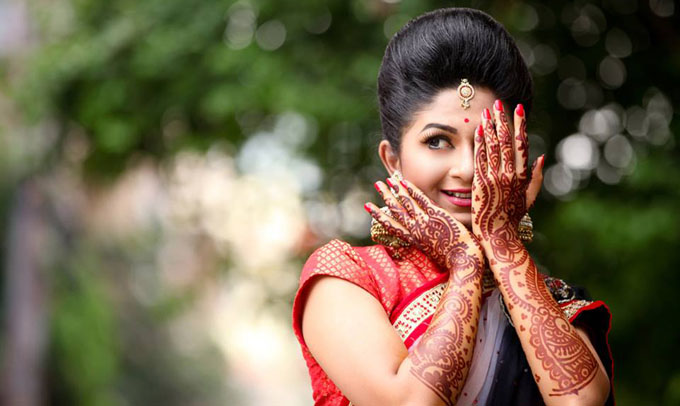 Bangladeshi Actress Orchita Sporshia Short Biography & Pictures 4