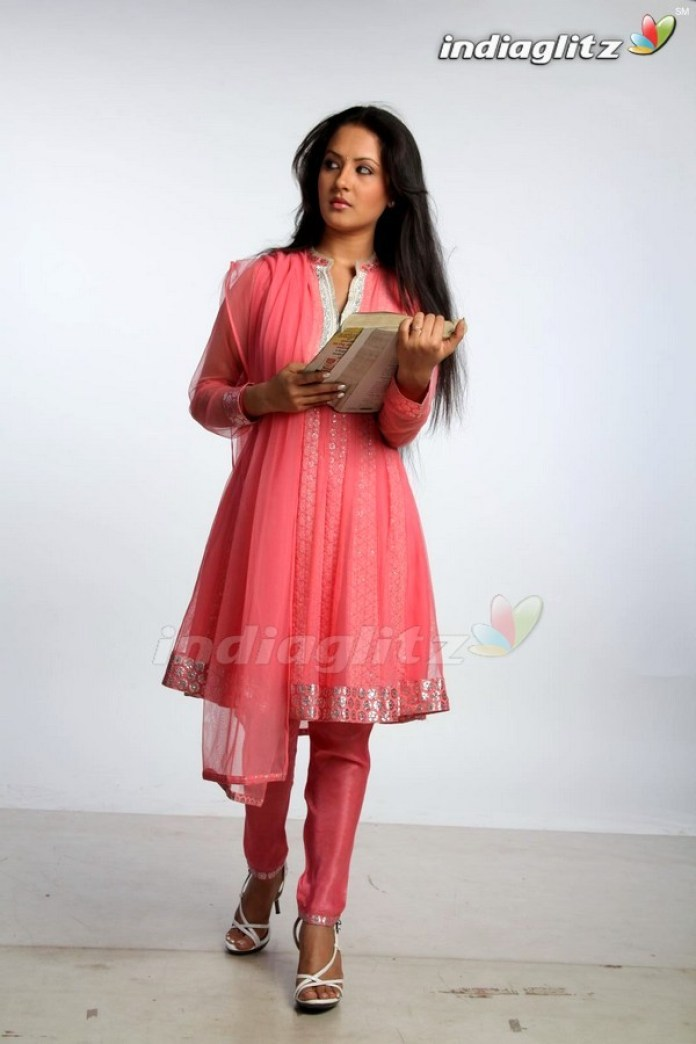 Bengali Actresses Pooja Bose Short Biography & Pictures 7