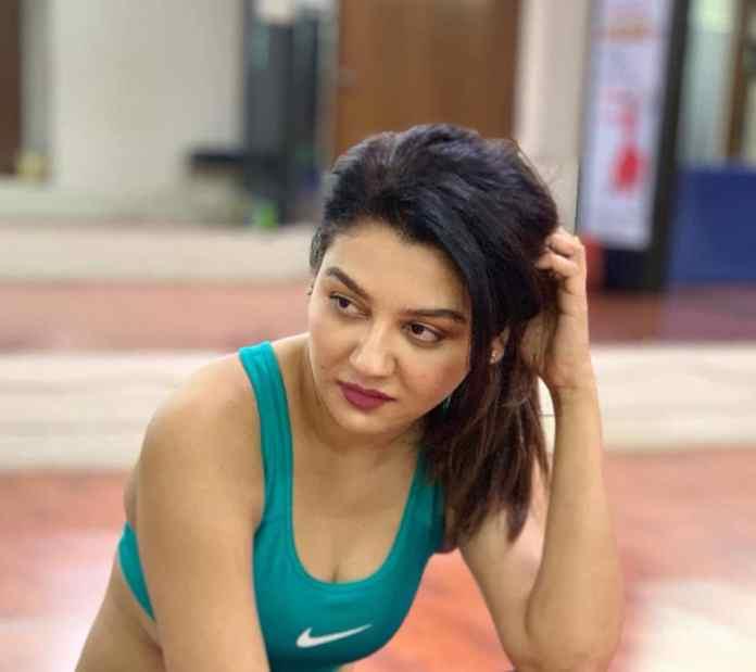 Bengali Actress Jaya Ahsan Best Images 18