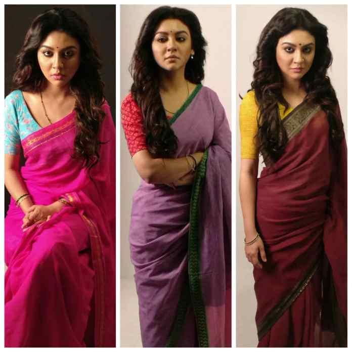Bengali Actress Jaya Ahsan Best Images 38