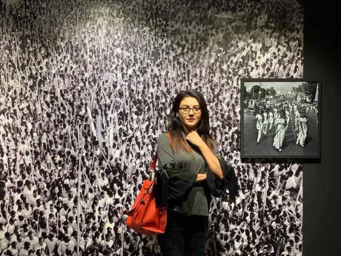 Bengali Actress Jaya Ahsan Best Images 9