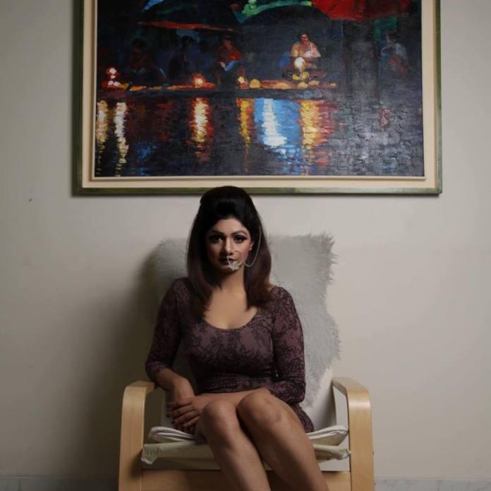 Sohana Saba Bangladeshi Actress & Model Images & Short Bio 17