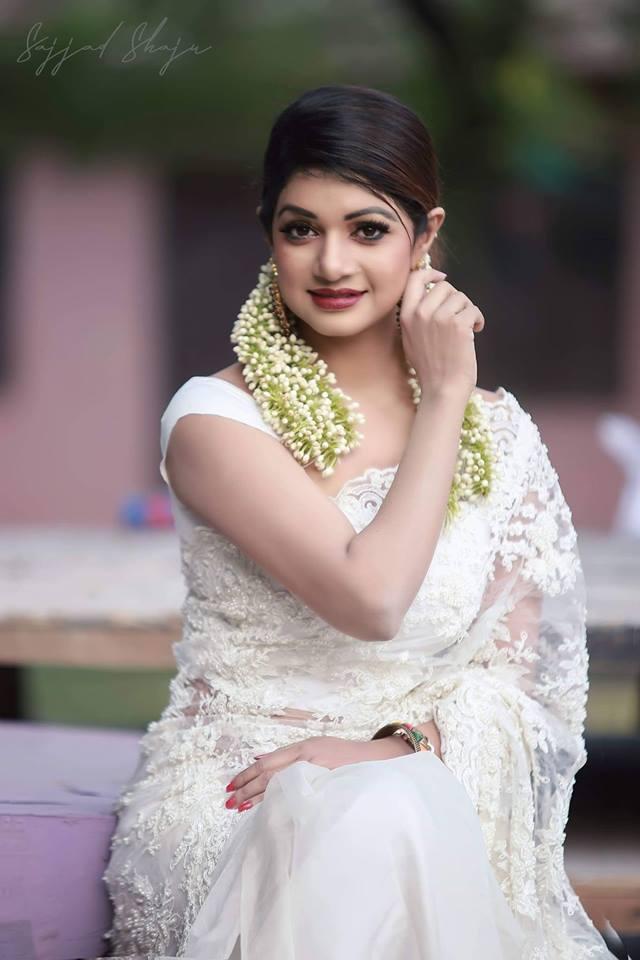 Sohana Saba Bangladeshi Actress & Model Images & Short Bio 19