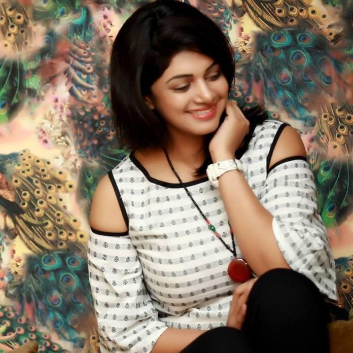 Sohana Saba Bangladeshi Actress & Model Images & Short Bio 20