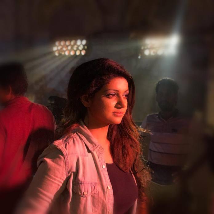 Sohana Saba Bangladeshi Actress & Model Images & Short Bio 25