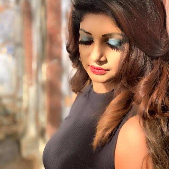 Sohana Saba Bangladeshi Actress & Model Images & Short Bio 26