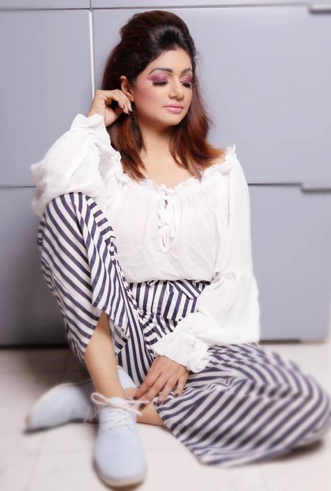 Sohana Saba Bangladeshi Actress & Model Images & Short Bio 32