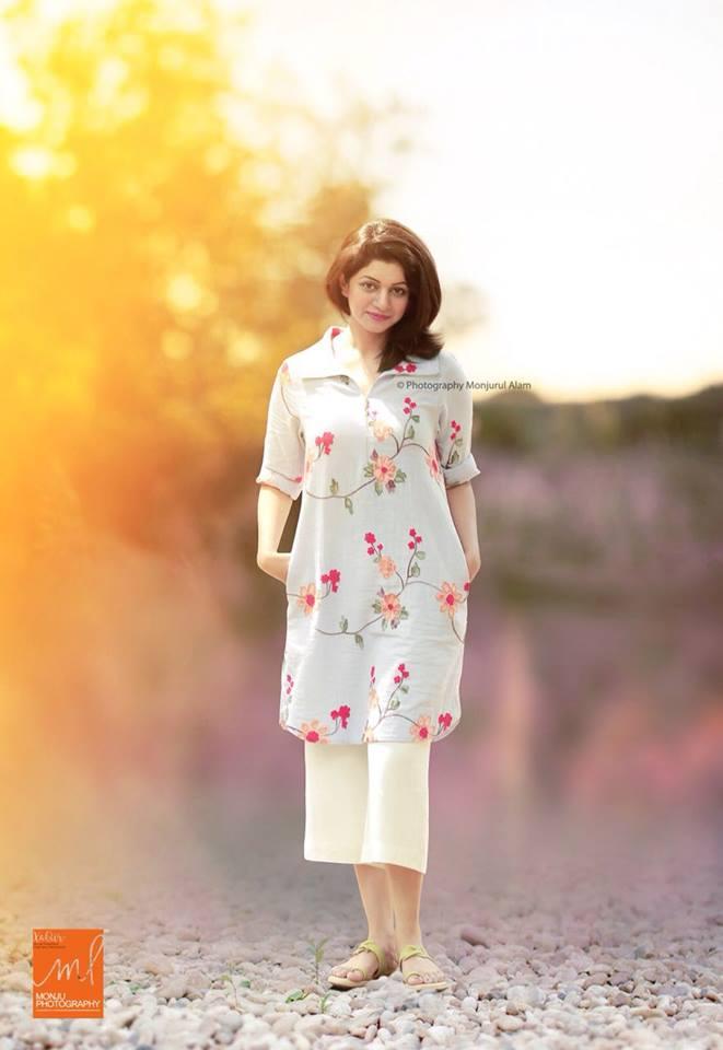 Sohana Saba Bangladeshi Actress & Model Images & Short Bio 5