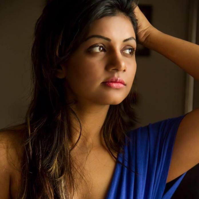 Sohana Saba Bangladeshi Actress & Model Images & Short Bio 6