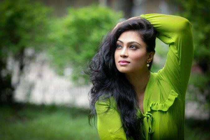 Sadika Parvin Popy Biography & Images 1