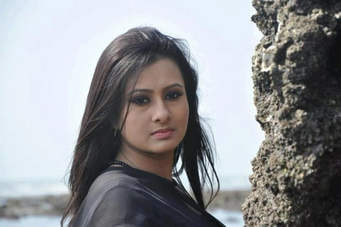Actress Purnima Best Photos 1