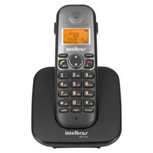 TELEFONE SEM FIO TS5120 PT