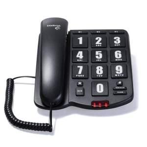 Tok Fácil - Telefone com fio