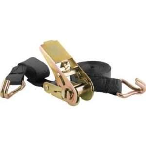 Jogo de cinta com catraca para amarração de carga 0,8 tf/0,4 tf, CC 080 VONDER