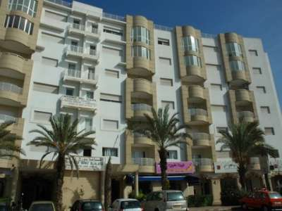 Location Vacances Agadir Appartement Centre Ville Agadir