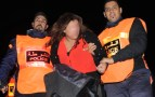 أكادير: توقيف خمسة أشخاص من بينهم فتاة كانو في حالة غير طبيعية عمدوا إلى تكسير سيارات المواطنين