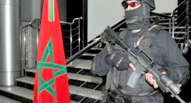 تفكيك خلية داعشية جديدة. والداخلية تؤكد استمرار التهديدات الإرهابية للمغرب.