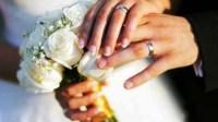 """-دراسة تكشف فارق العمر """"المثالي"""" بين الزوجين"""