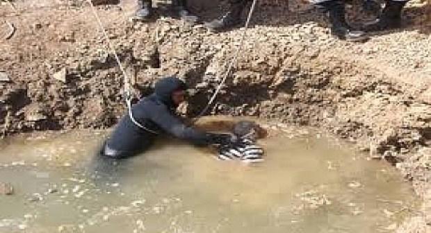 مياه سد تبتلع أبا وابنه، وشهود يروون تفاصيل الفاجعة