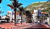 تسجيل ارتفاع هام بخصوص عدد السياح الوافدين على أكادير