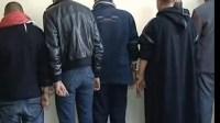 16 سنة حبسا و16 مليون غرامة للمتهمين بسرقة سيارة عمة الملك