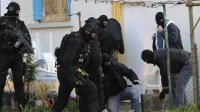 """تفكيك خلية إرهابية تتكون من 7 متطرفين ينشطون بمدن مراكش والعيون وبوجدور على صلة بما يسمى بتنظيم """"داعش"""""""