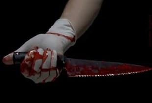خطير: حارس ملهى ليلي يفتح بطن مخزني بسكين ويرسله للمستعجلات بسبب خلاف تافه