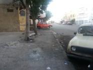 (+صور)هكذا حولت الفوضى والعشوائية حياة ساكنة حي الخيام وحي بواركان إلى جحيم والمتضررون يطالبون سلطات أكادير بالتدخل