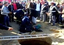 صادم: العثور على جثة شابة عشرينية داخل بئر بأكادير الجديد