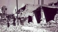 (+صور تنشر لأول مرة).ربورطاج حول زلزال أكادير