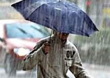 نشرة إنذارية:الأرصاد تتوقع أمطار عاصفية قوية وبر د اليوم وغدا الجمعة بهذه المناطق