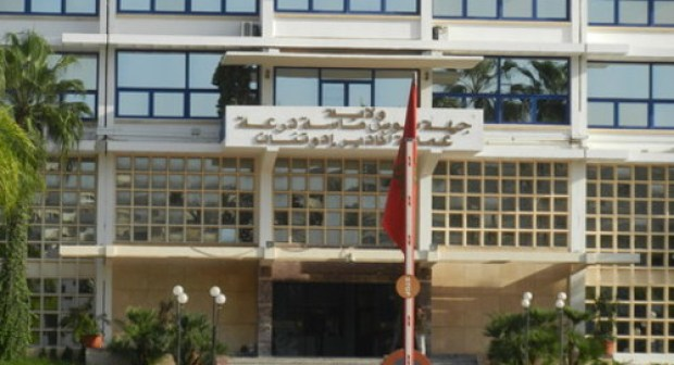 """""""الإنقلاب"""" يدق أبواب جماعة ترابية بعمالة أكادير اداوتنان  مع اقتراب دورة أكتوبر 2018."""