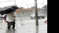 عاجل:نشرة خاصة، ثلوج وأمطار عاصفية وبرد قارس بتارودانت وتنغير و مناطق أخرى من المملكة