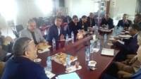 أكادير:مديرات ومديرو الثانويات العمومية يؤسسون مكتبهم الجهوي لسوس ماسة