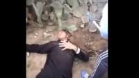 أكادير:(+فيديو خطير): فقيه سوسي يبطل مفعول سحر من بقايا جثت الحيوانات