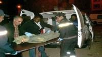 مقتل شاب بعد عودته من جلسة خمرية ضربا بالعصا، والتخلص من جثته في قناة مائية
